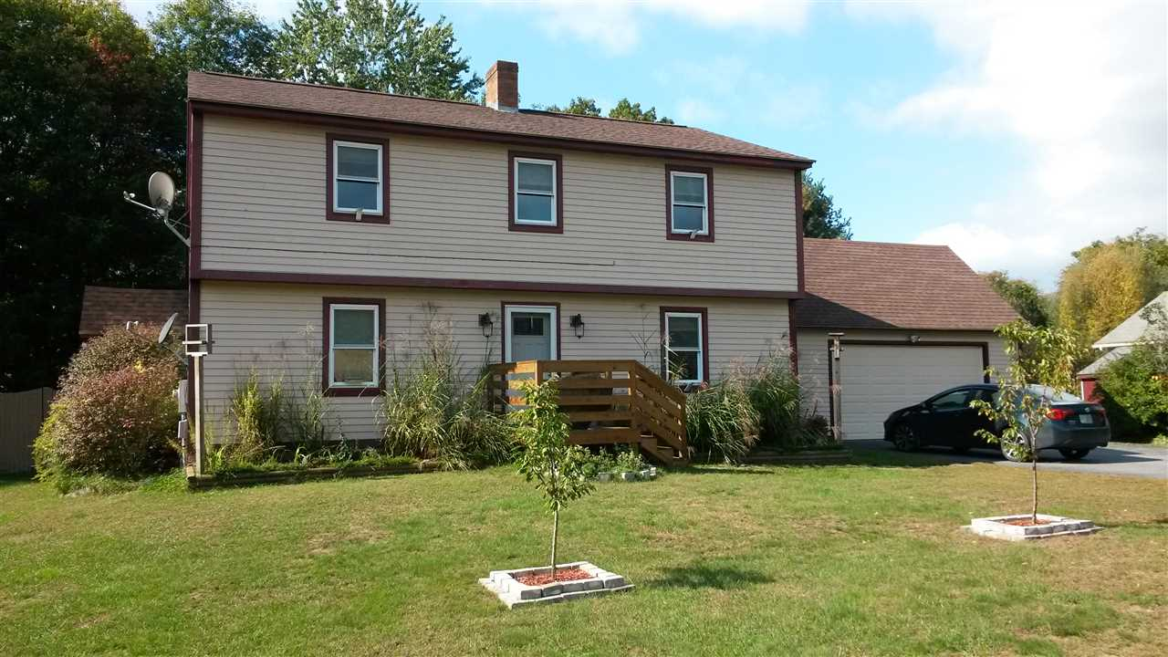CHARLESTOWN NH Home for sale $$215,000 | $115 per sq.ft.
