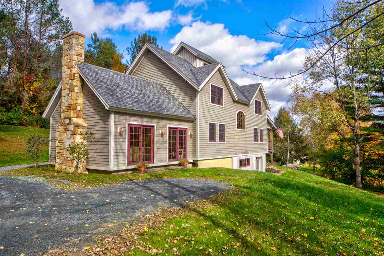 image of Woodstock VT Home | sq.ft. 4008