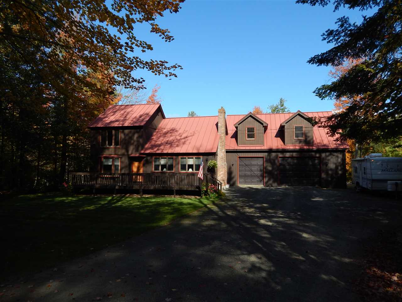 NEWBURY NH Home for sale $$299,500 | $130 per sq.ft.