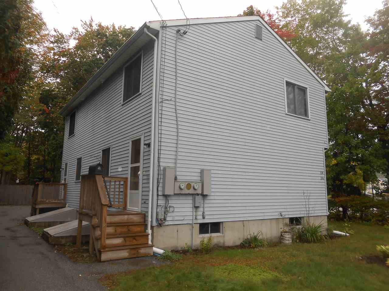 MANCHESTER NHDuplex for rent $Duplex For Lease: $1,450 with Lease Term