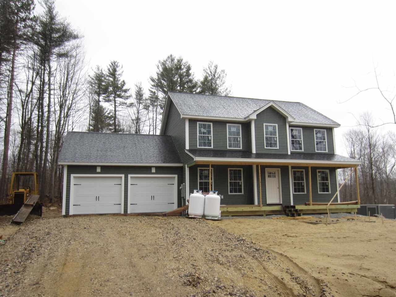 Photo of 17-2 Fieldstone Drive Deerfield NH 03037