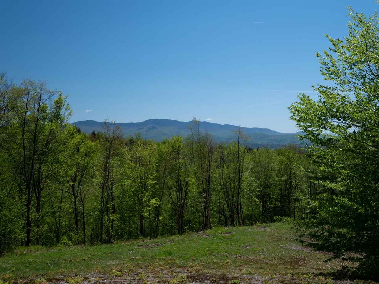 Property for sale at 333 (Lot 75) Thomas Pasture Lane, Stowe,  VT 05672