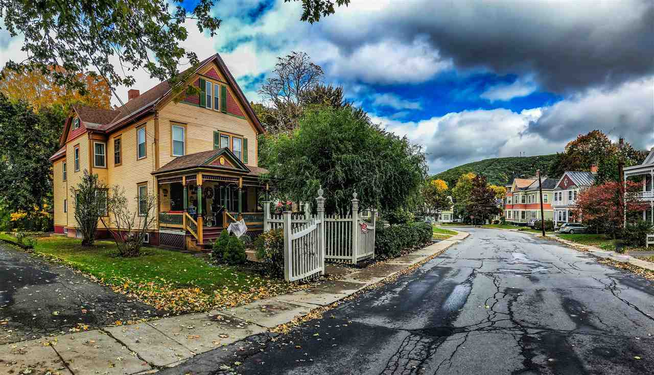 VILLAGE OF BELLOWS FALLS IN TOWN OF ROCKINGHAM VT Home for sale $$249,000 | $84 per sq.ft.