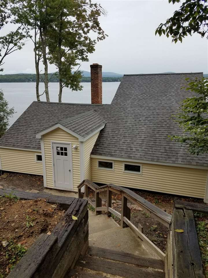 SANBORNTON NH  Home for sale $549,000