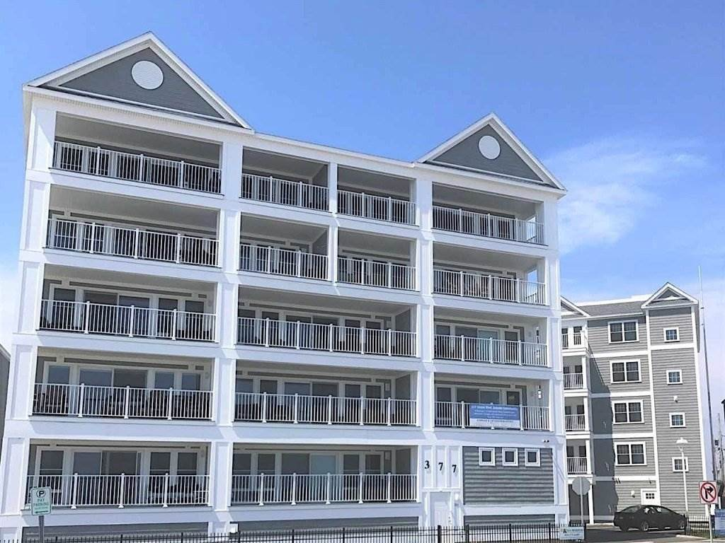 Hampton NH Ocean Atlantic waterfront home for sale