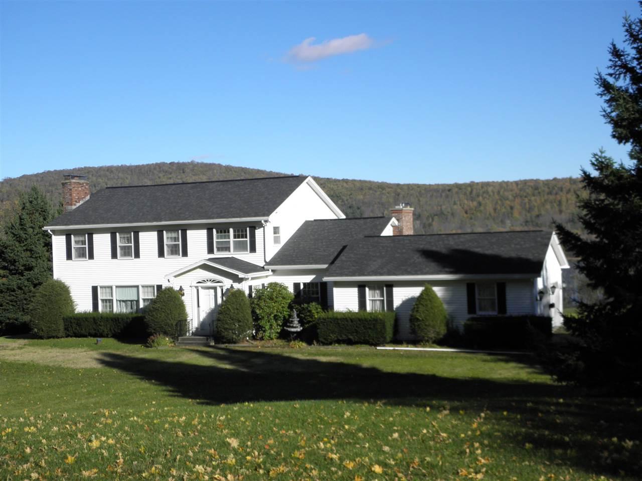 Danby VTHorse Farm   Property