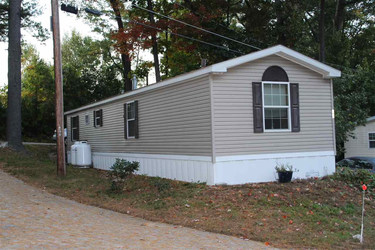 Merrimack NH Mobile-Manufacured Home for sale $List Price is $74,900