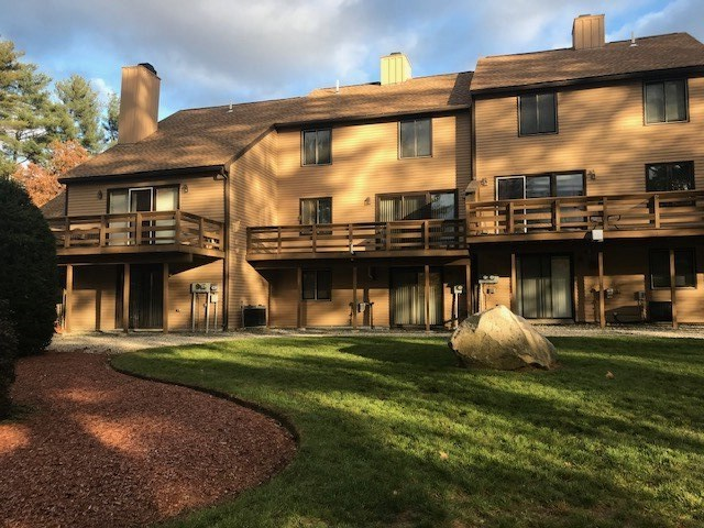 Milford NHCondo for sale $List Price is $219,900
