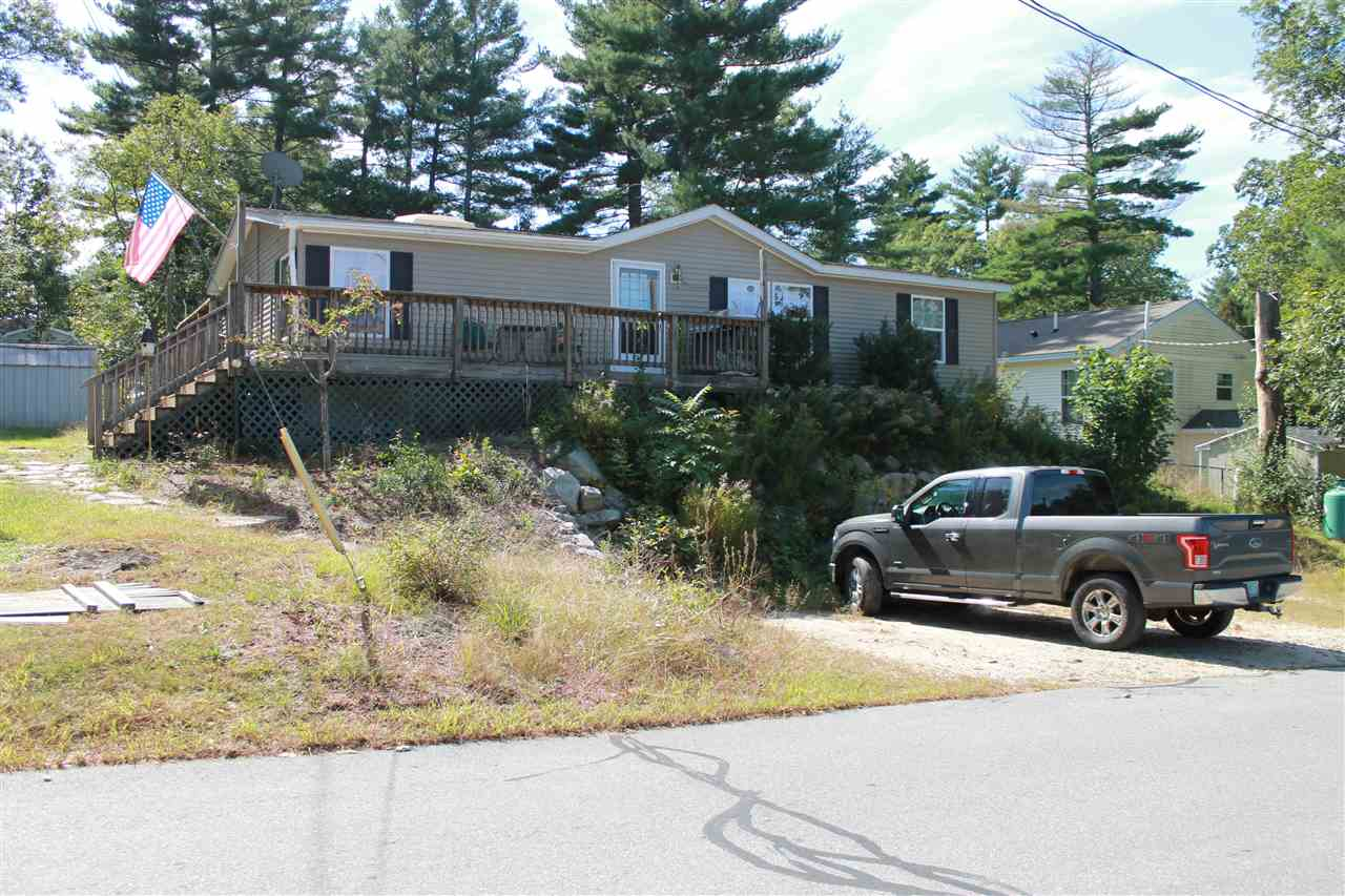 Raymond NHMobile-Manufacured Home for sale $List Price is $148,700