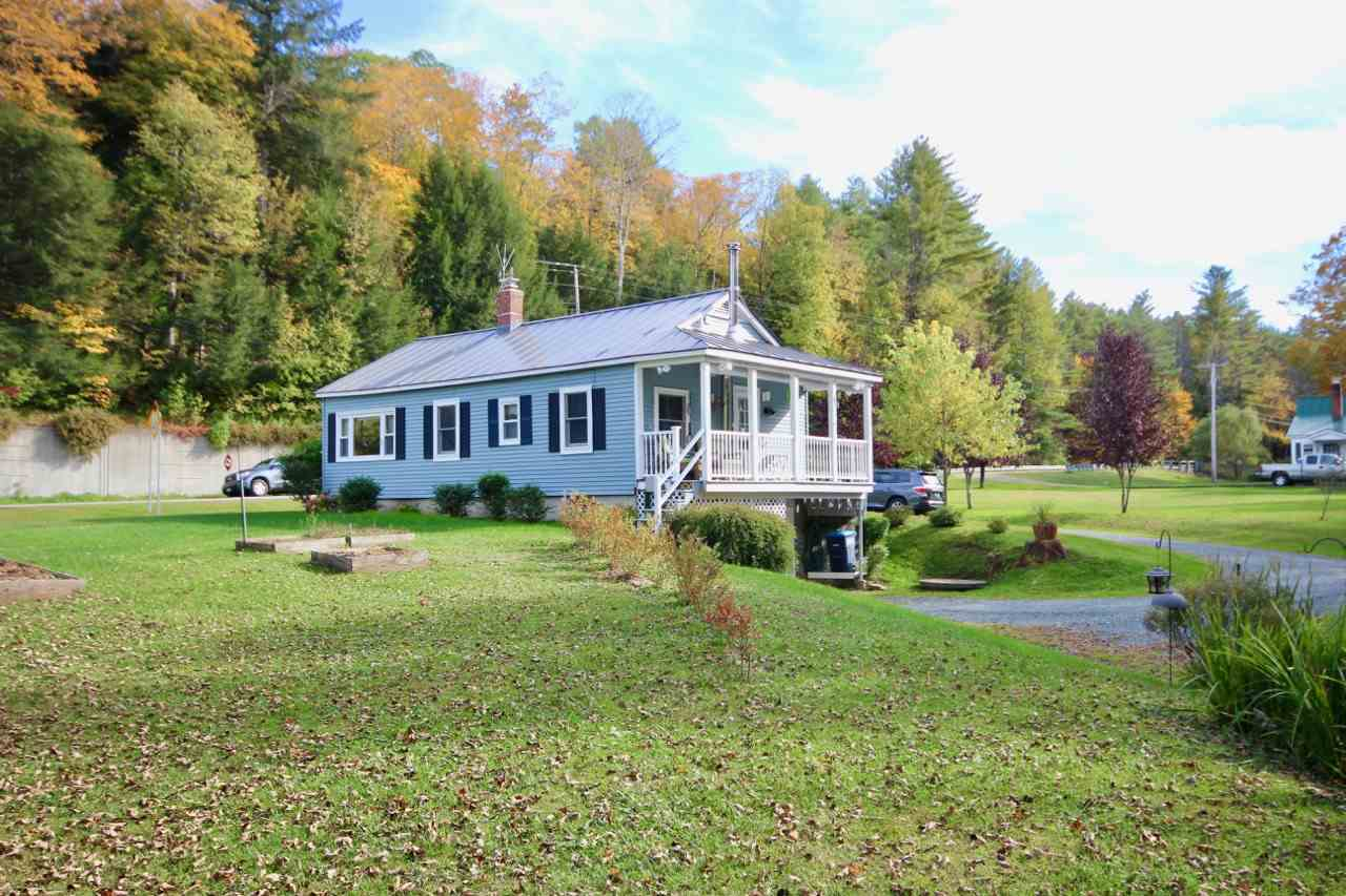 Woodstock VT  for sale $List Price is $199,000