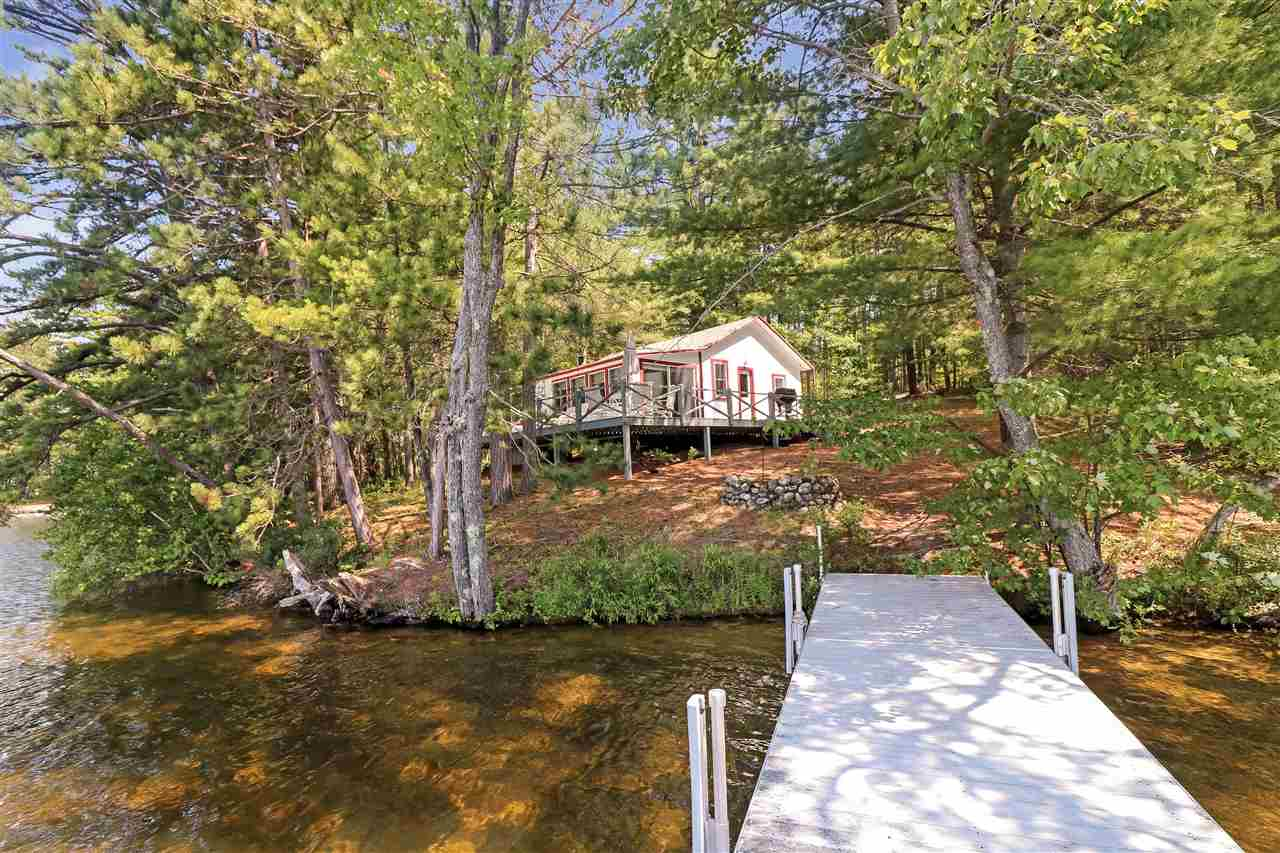 Wakefield NH Home for sale $$499,900 $706 per sq.ft.