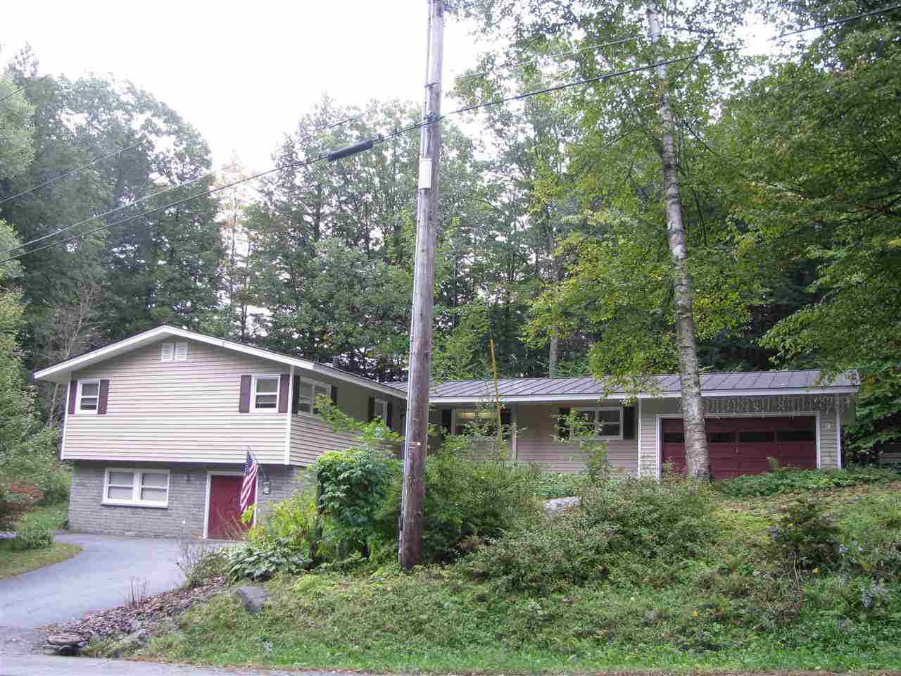 ROCKINGHAM VT Home for sale $$219,000 | $112 per sq.ft.
