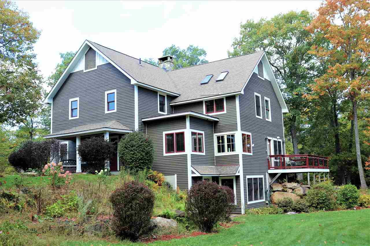 NEWBURY NH Home for sale $$459,000 | $145 per sq.ft.