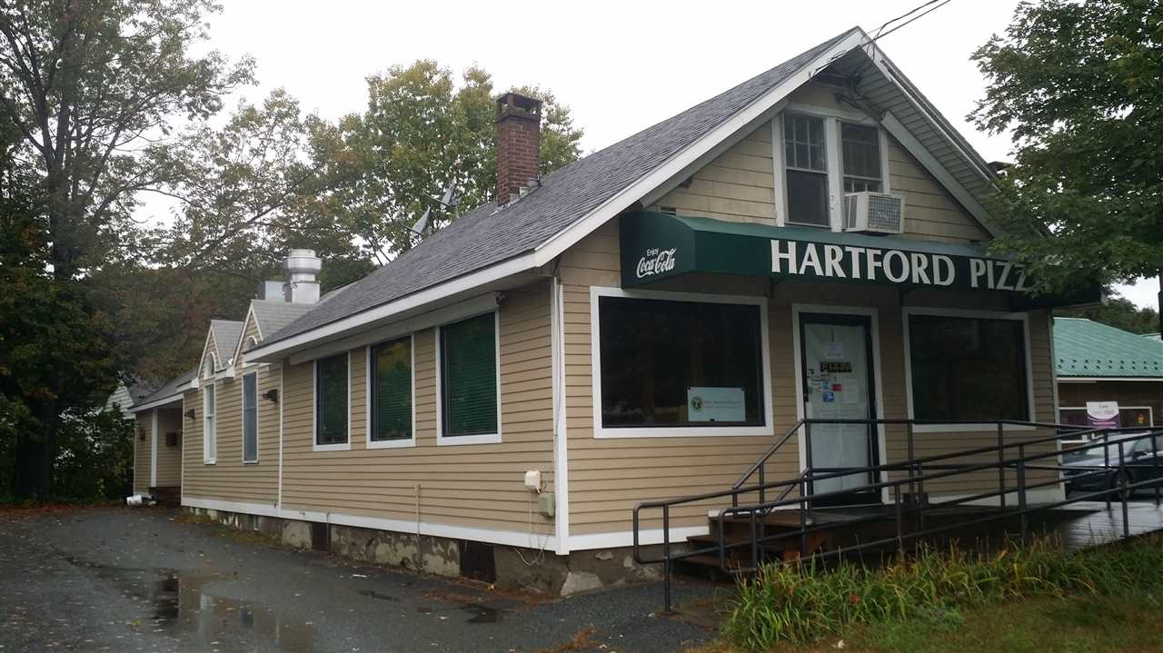 Hartford VT Commercial Property for sale $List Price is $264,500
