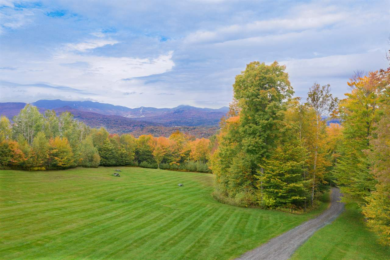Property for sale at TBA Points North Road, Stowe,  VT 05672