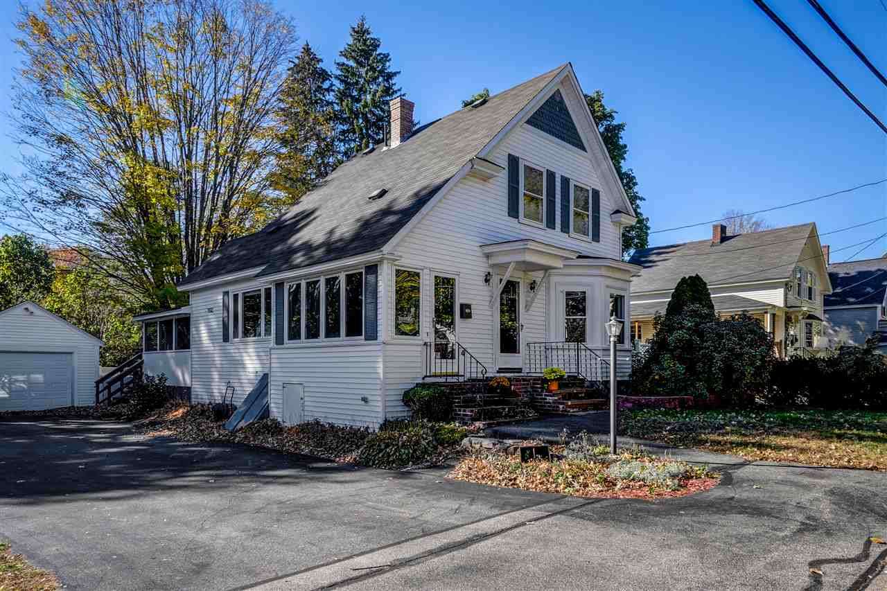 Milford NHHome for sale $List Price is $269,000