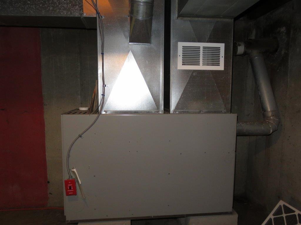 FHA Furnace 12800265