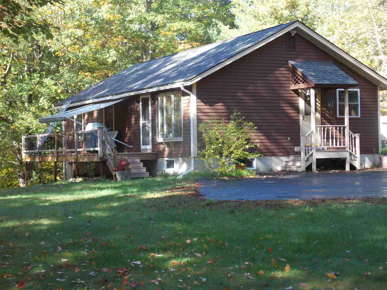 New Durham NH Home for sale $$195,000 $179 per sq.ft.