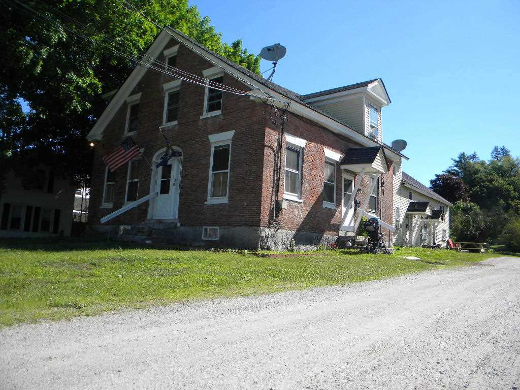 Newport NH 03773Multi Family for sale $List Price is $249,900