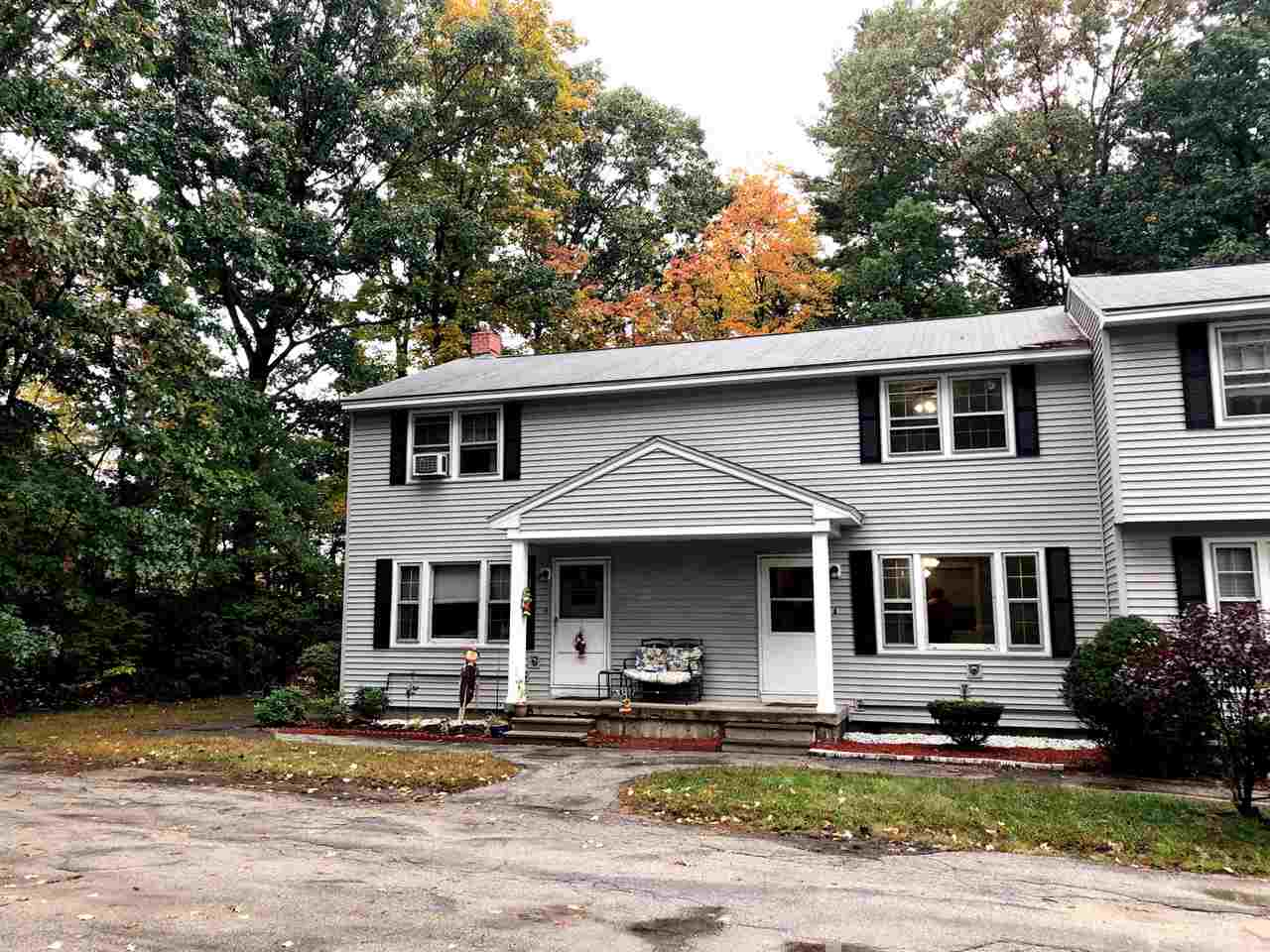 Londonderry NH Condo for sale $List Price is $160,000