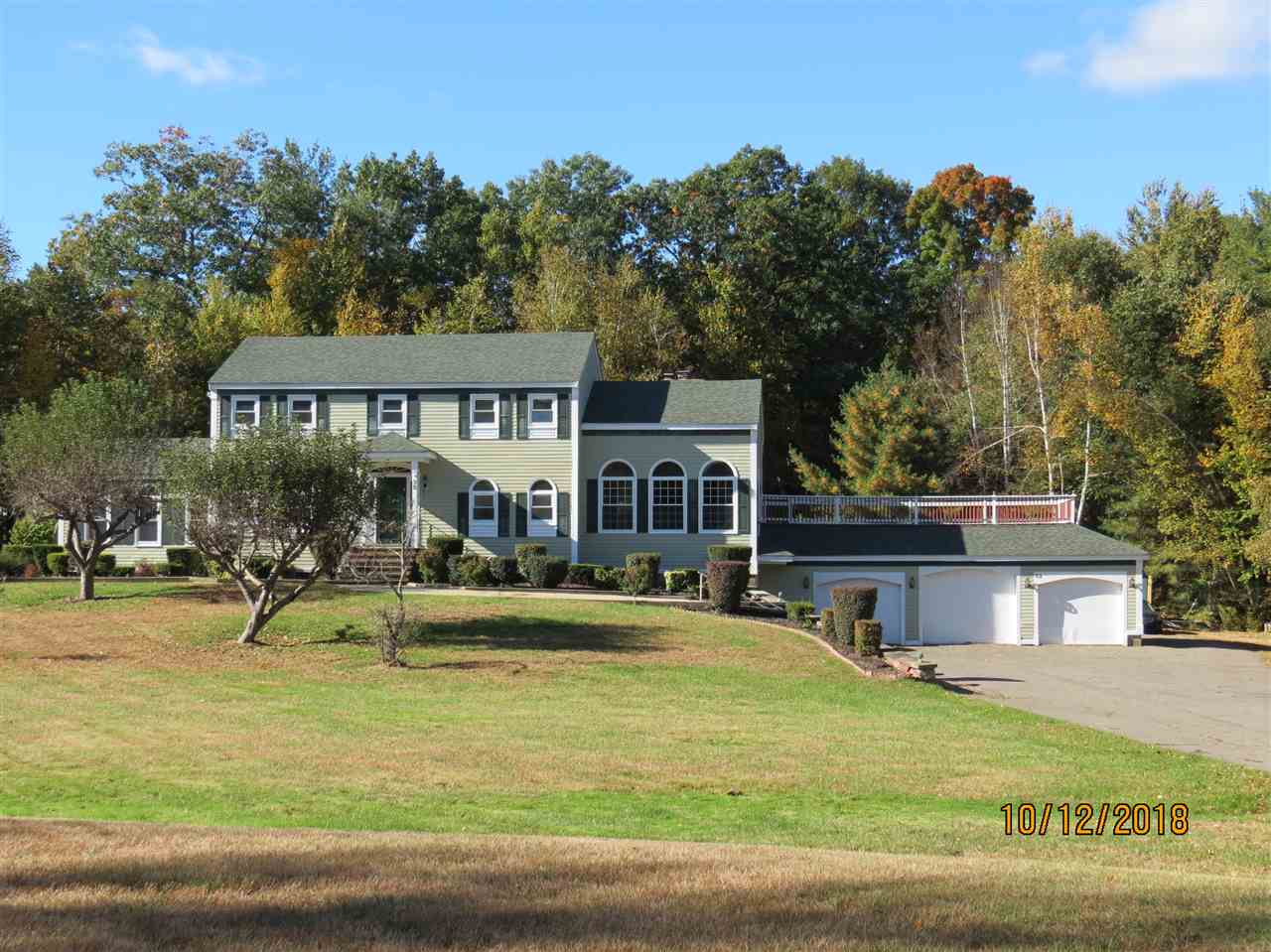 Real Estate  in Danville NH