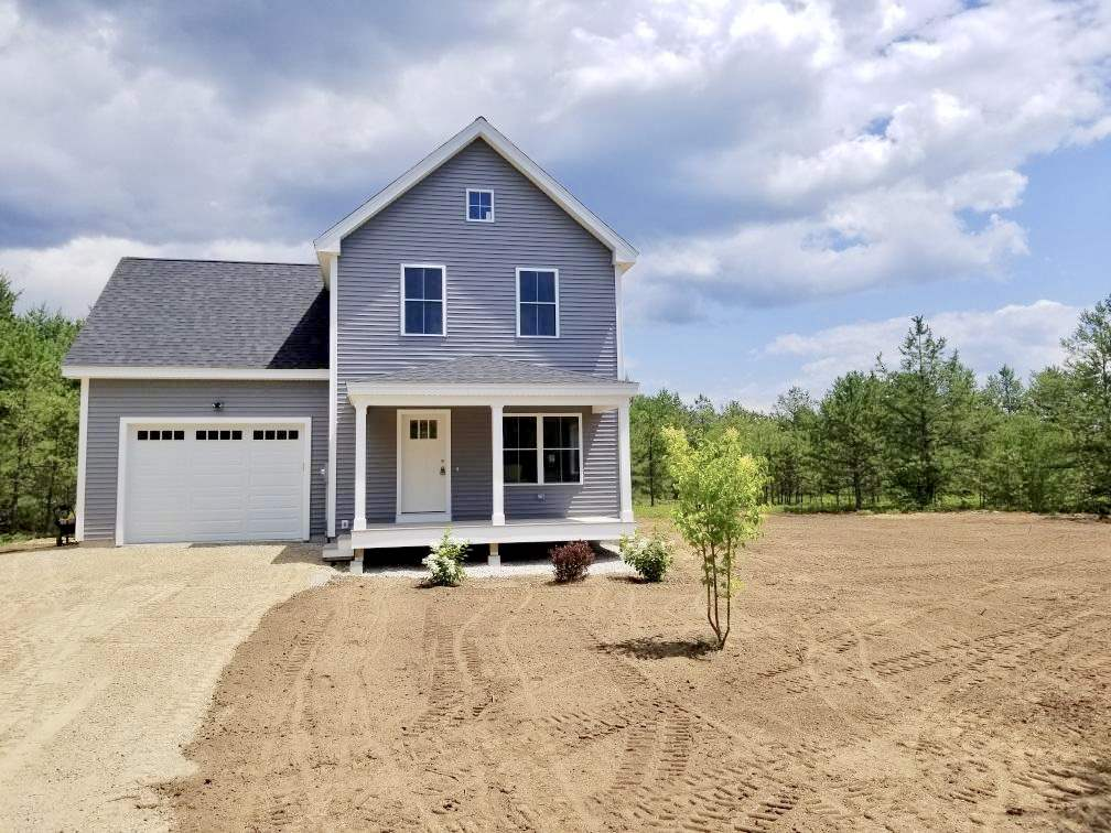 Photo of 62 Silver Pine Lane Tamworth NH 03886