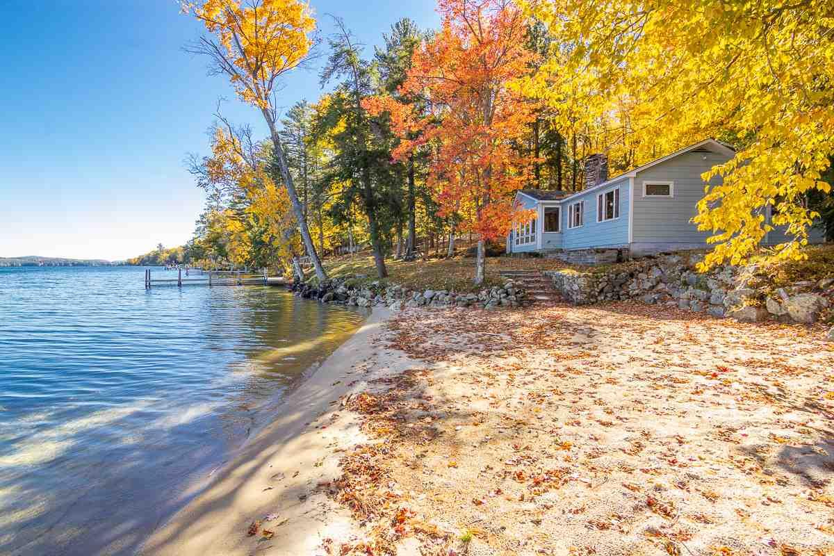 MOULTONBOROUGH NH Home for sale $949,900