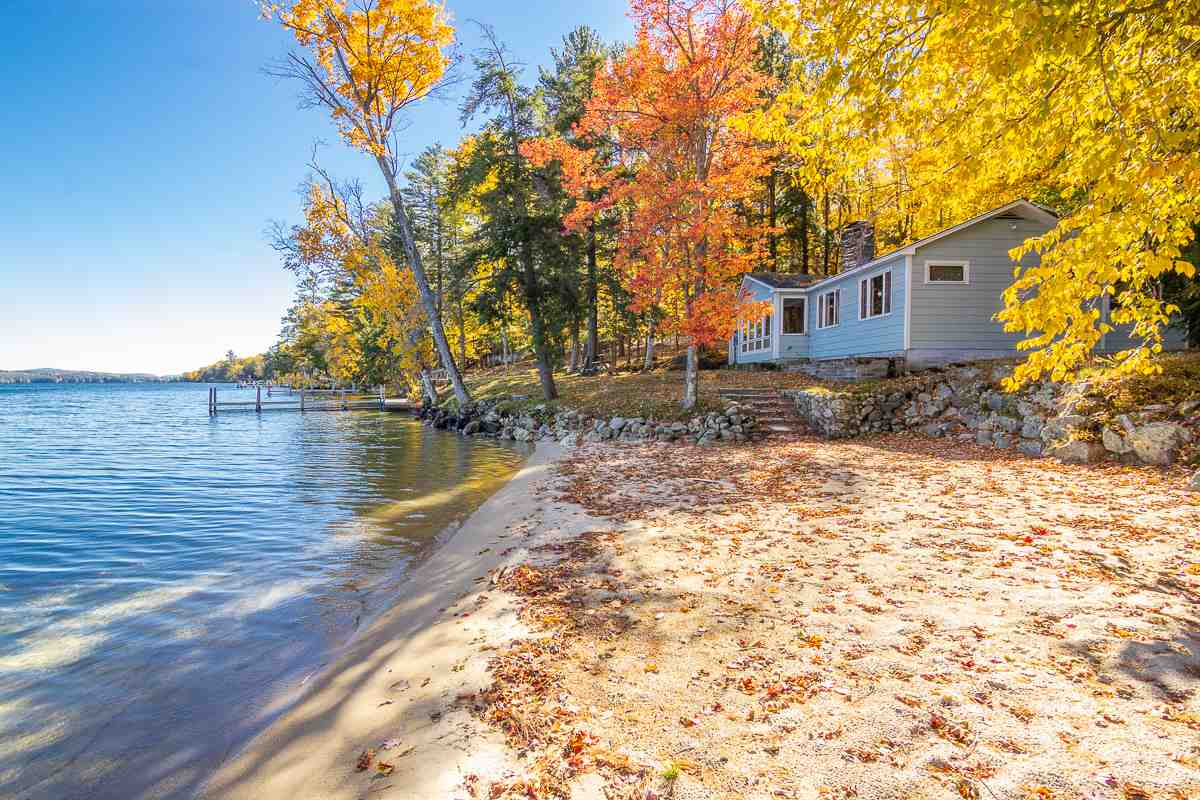 MOULTONBOROUGH NH  Home for sale $949,900