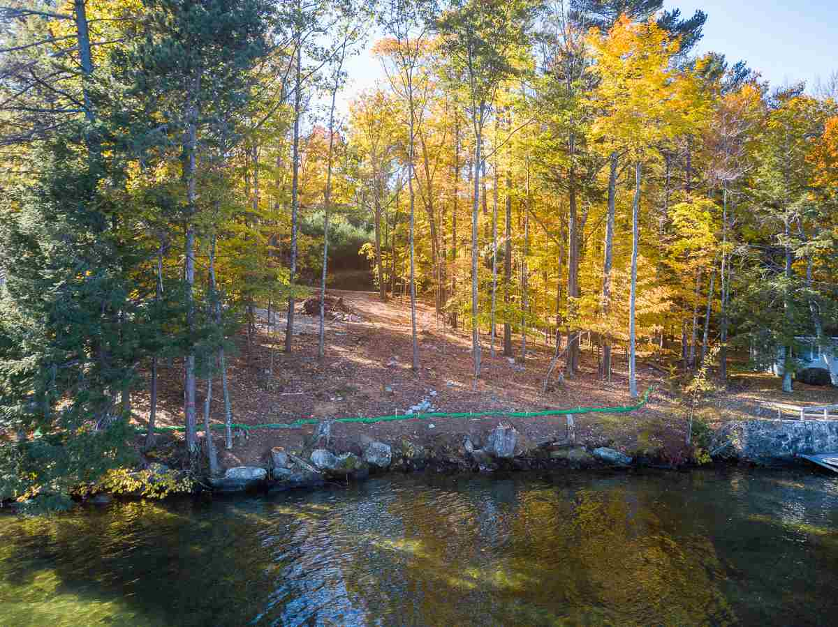 MLS 4723457: Leeward Shores Road, Moultonborough NH