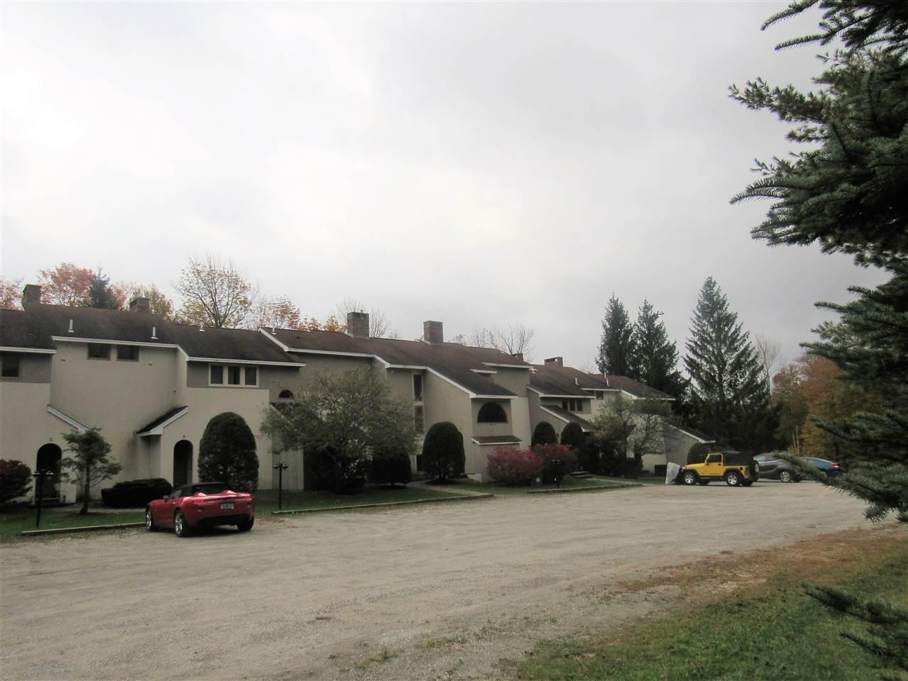 KILLINGTON VTCondo for sale $$145,000   $105 per sq.ft.