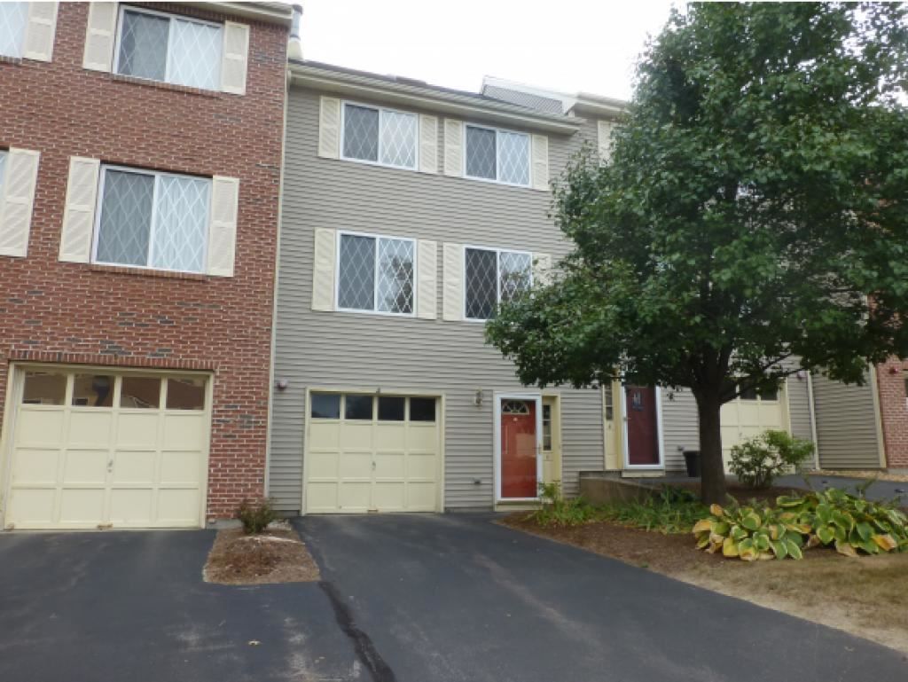 MERRIMACK NHTownhouse for rent $Townhouse For Lease: $1,600 with Lease Term