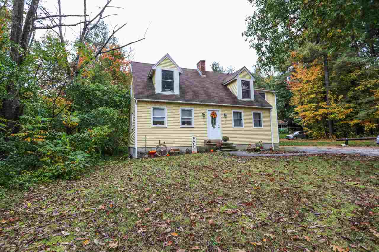 Wilton NH Home for sale $List Price is $240,000