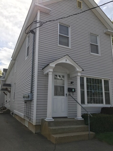 CONCORD NH Townhouse for rent $Townhouse For Lease: $1,525 with Lease Term