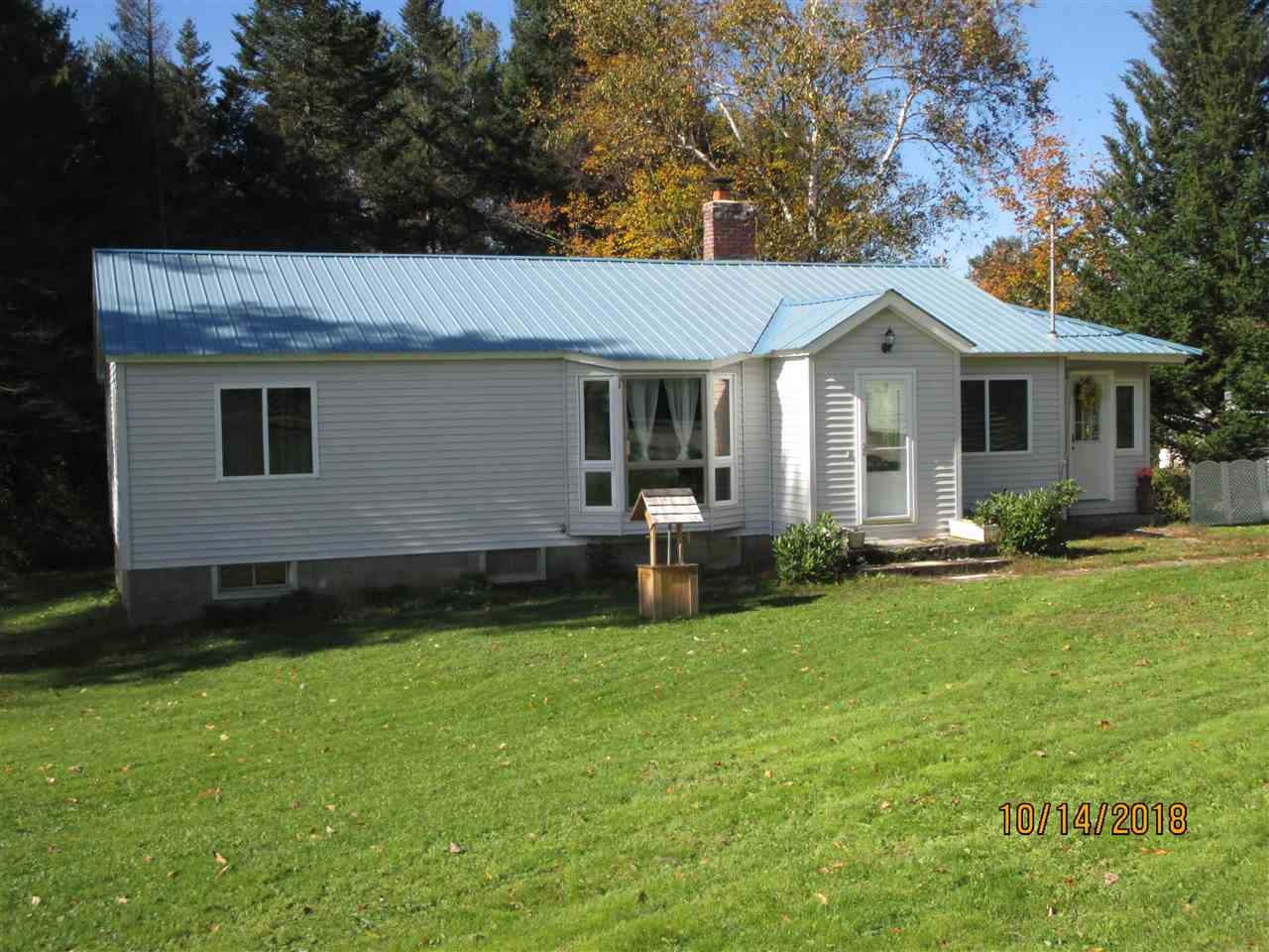 SUNAPEE NH Home for sale $$188,000 | $124 per sq.ft.