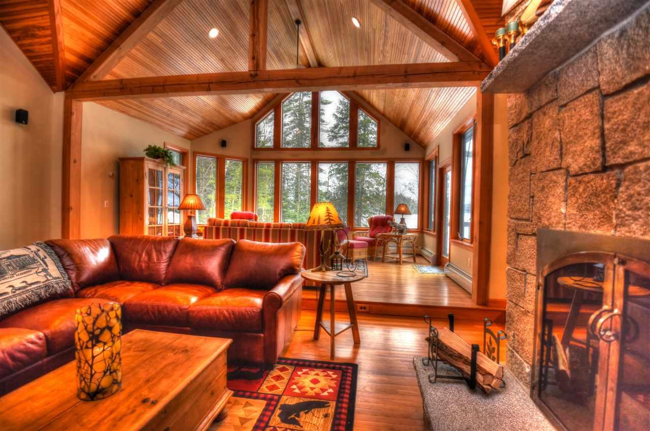 MOULTONBOROUGH NH Home for sale $1,650,000