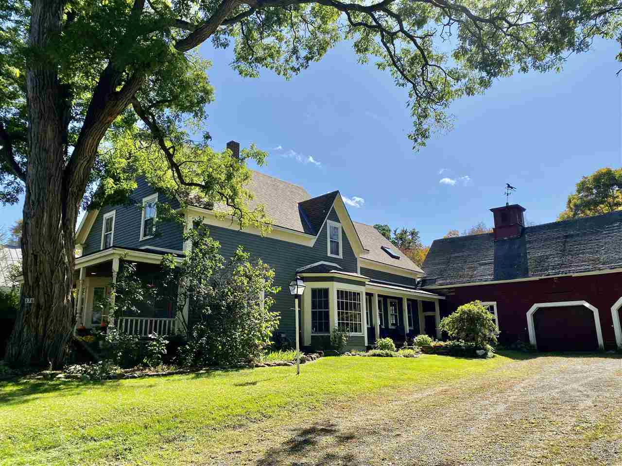 LYME NHHome for sale $$495,000 | $190 per sq.ft.