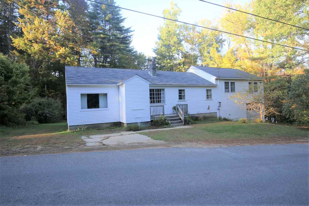 MEREDITH NH  Home for sale $250,000