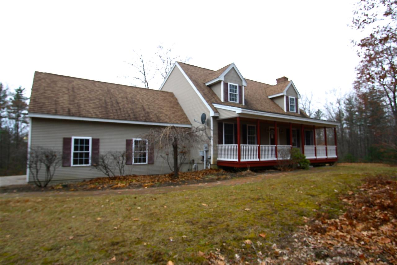 Real Estate  in Northfield NH
