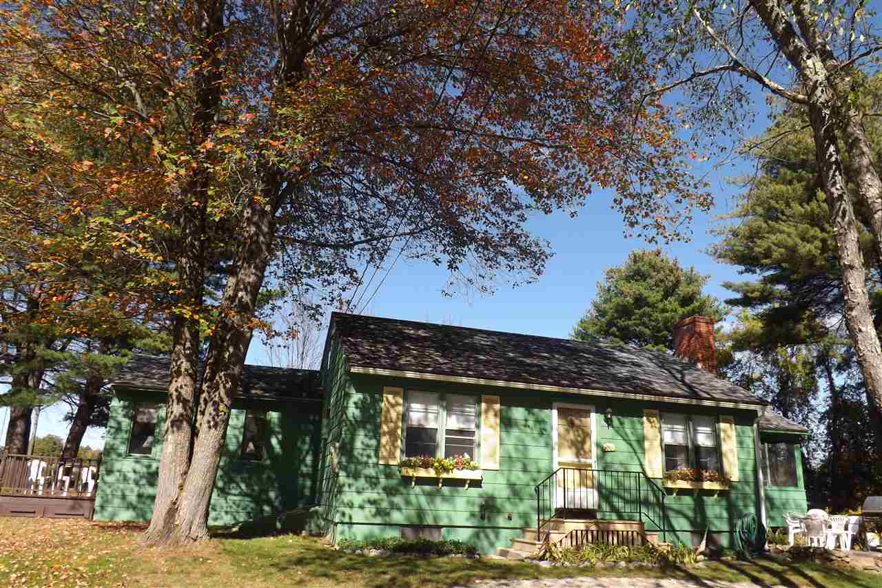 HENNIKER NH Single Family for rent $Single Family For Lease: $1,300 with Lease Term