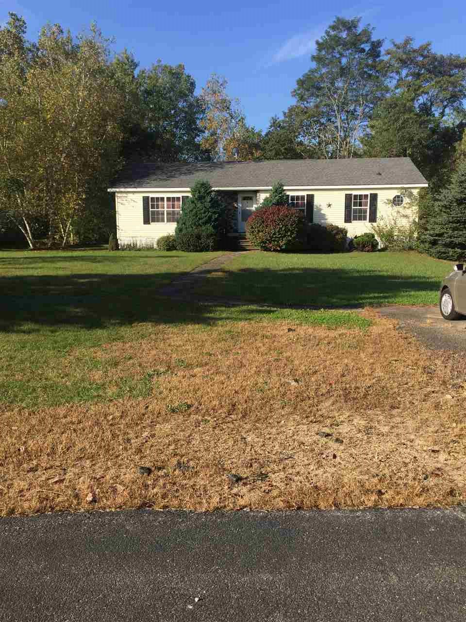 Raymond NHMobile-Manufacured Home for sale $List Price is $99,900