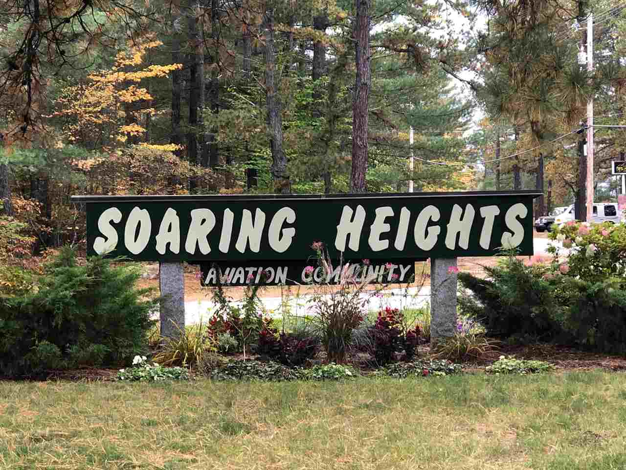 OSSIPEE NH LAND  for sale $300,000