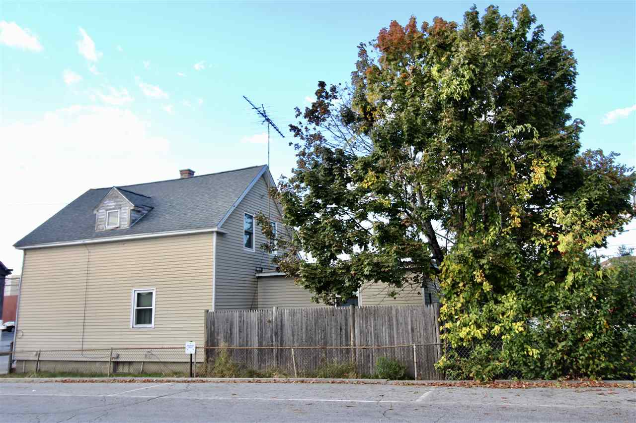Nashua NHHome for sale $List Price is $175,000