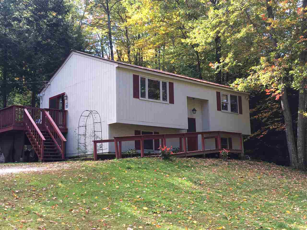 Weare NHHome for sale $List Price is $209,000
