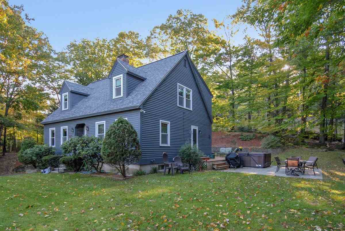 Wilton NH Home for sale $List Price is $312,000