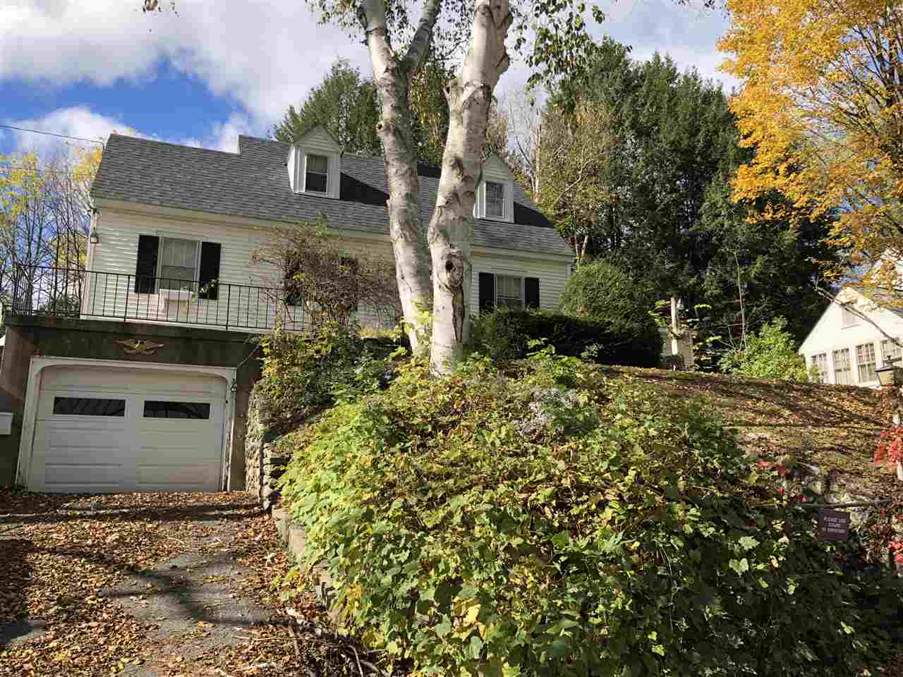 Springfield VT Home for sale $List Price is $89,000