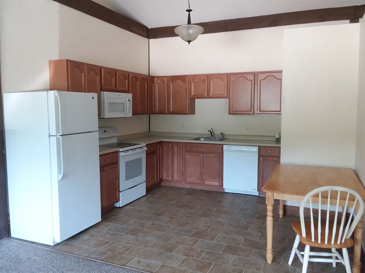 BENNINGTON NHCondo for rent $Condo For Lease: $1,200 with Lease Term