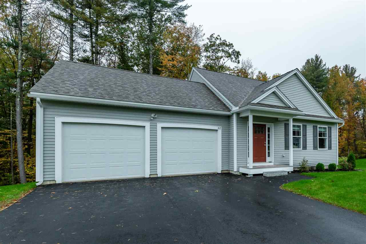 MILFORD NH Single Family for rent $Single Family For Lease: $2,490 with Lease Term