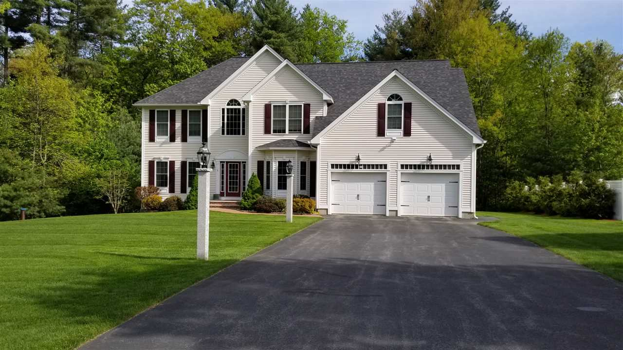 Photo of 6 Ludlow Road Windham NH 03087