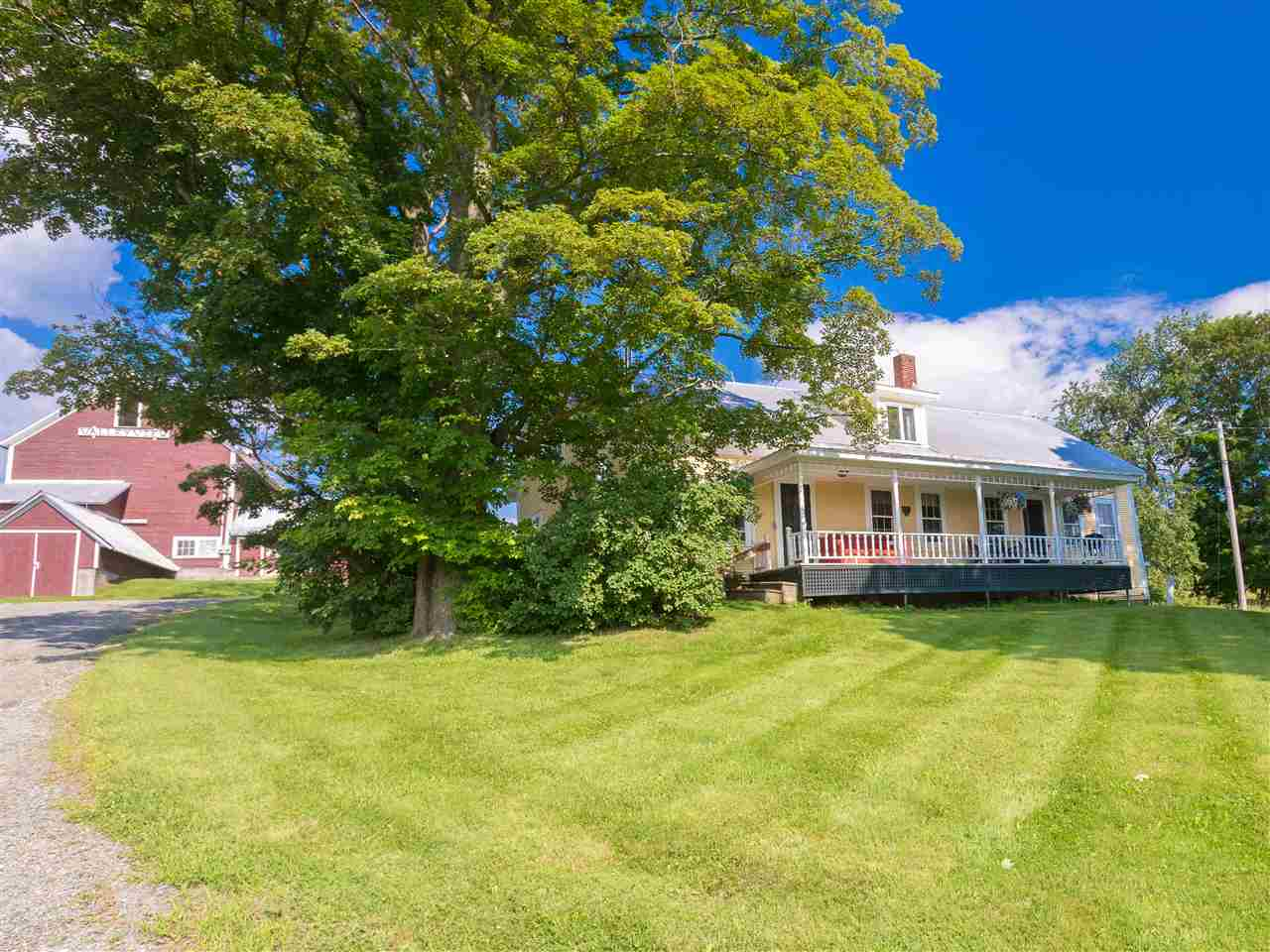 MLS 4723768: 3828 Stagecoach Road, Morristown VT
