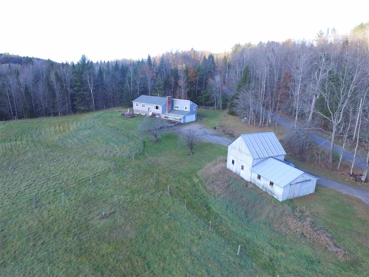 St. Johnsbury VTHorse Farm | Property